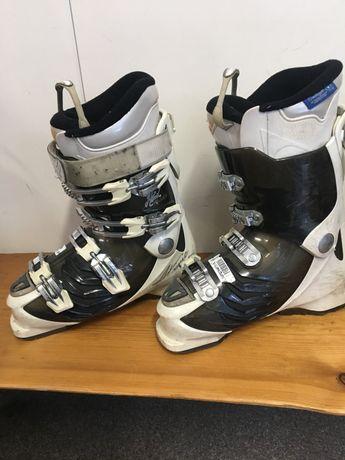 Buty narciarskie Atomic roz. 40, wkladka 26.5 cm