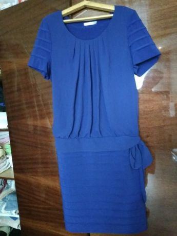 Нарядное платье р. 52