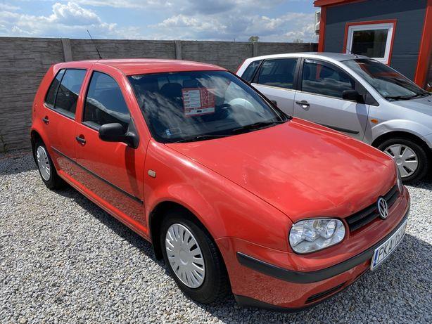 Volkswagen Golf  1.4 LPG ! 1999r ! 5 drzwi ! Przeglad do 2022 4