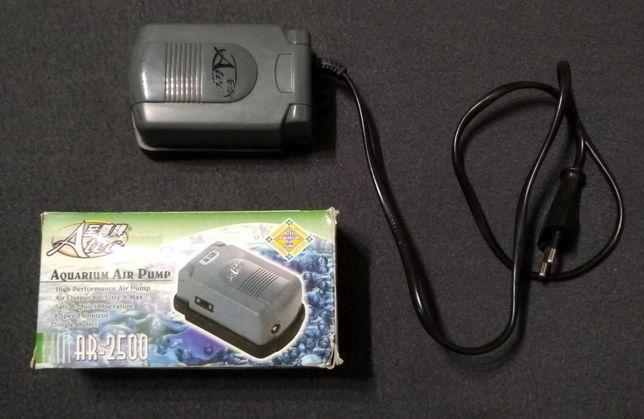 Компрессор для аквариума Atman Atec AR-2500