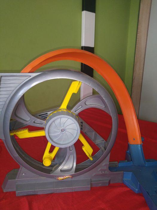 Tor samochodowy Hot Wheels Szczodrzykowo - image 1