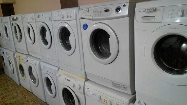 Продажа стиральной машины. Гарантия.