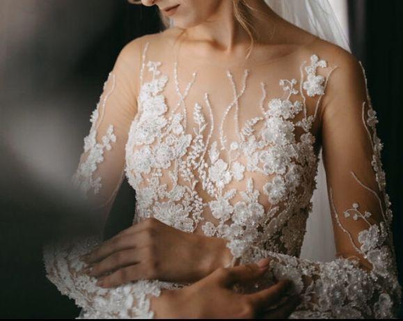 Весільне плаття «Жасмин»