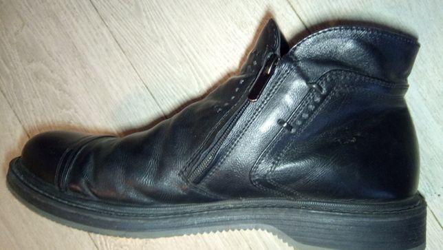 """Мужские ботинки """"Натуральная  Турецкая кожа"""""""