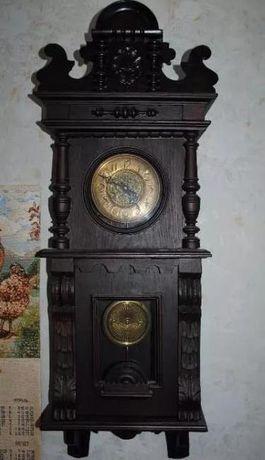 Подарунок, подарок. Годинник антик. Часы рабочие старинные настенные.
