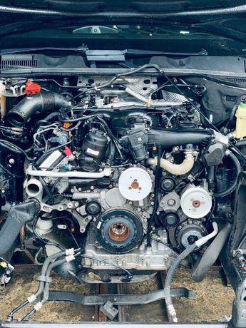 Двигатель CRC 3.0 Volkswagen Touareg Q7 2010-2018 туарек мотор двигун
