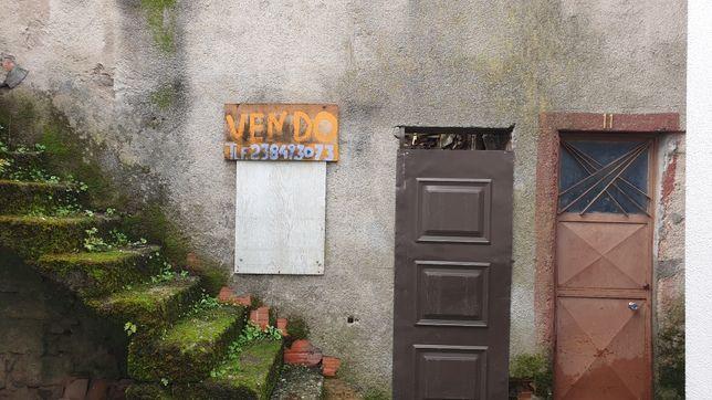 Casa na Aldeia para recuperar