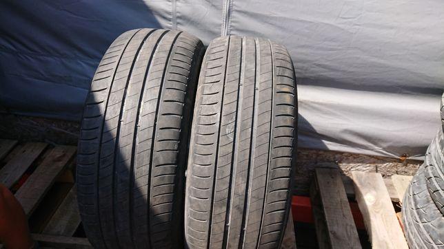 2x opony letnie 205/55R16 Michelin Primacy 3 cena za parę