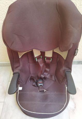 Cadeira de Bebé auto ISO fix