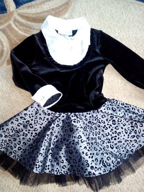 нарадяне плаття, платье, сукня 1,5-2,5 роки
