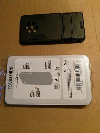 Capa + Vidro temperado Nokia 9 PureView