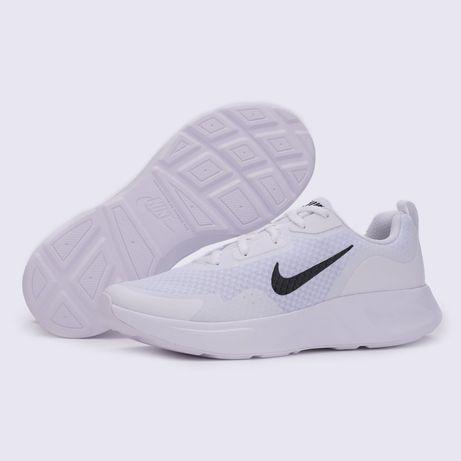 Кросівки жіночі Nike Wearallday білі, 40 розмір (25 см)