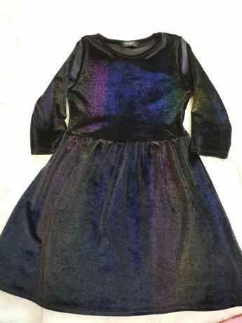 Платье нарядное 4 года George