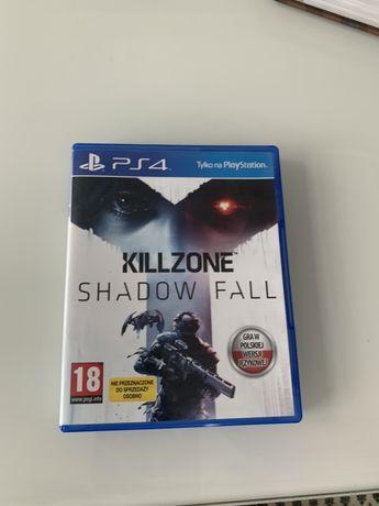 Ps4 Killzone gra