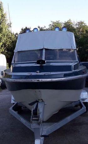 Продам катер Крым 4