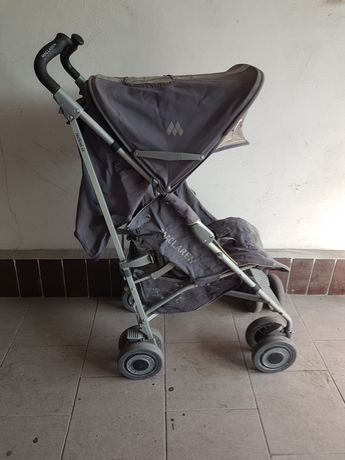 Wózek spacerowy Maclaren Techno XT parasolka