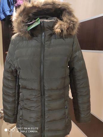 Куртка осень, зима. Германия