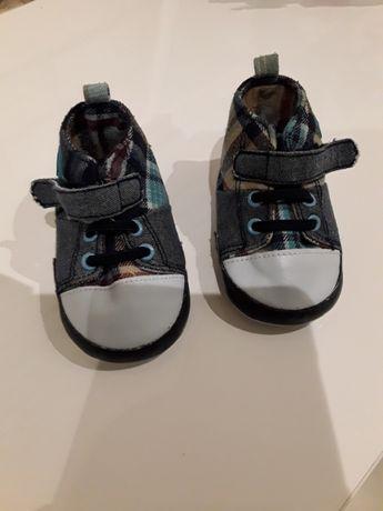 Buty dla chłopca roz. 20 SMYK