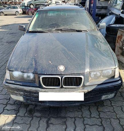 Peças BMW 318TDS Touring  1997 (E36)