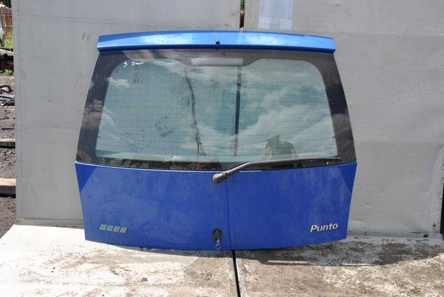 Fiat Punto II 3D klapa