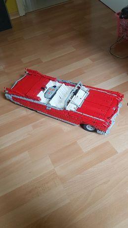 Lego technic MOC CADILLAC ELDORADO z 1959 Nowy