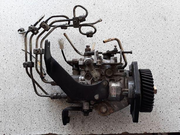 Pompa wtryskowa silnika Isuzu C240 do wózka widłowego Hyster, Komatsu