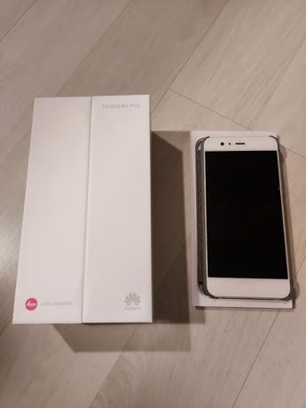 Huawei P 10 plus etui