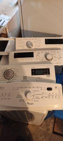 Programatory do pralek, programator, silnik do pralki,części do pralek