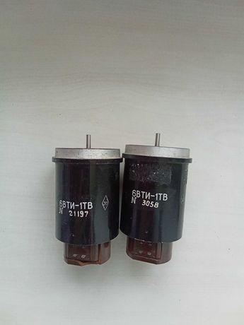 Вращающийся трансформатор 6ВТИ-1ТВ