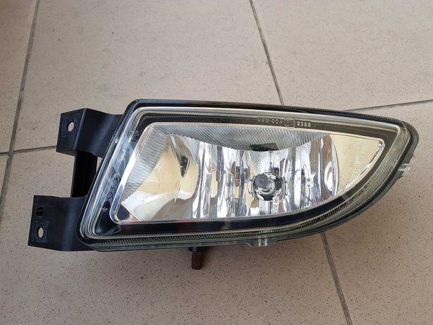 Halogen reflektor przeciwmgłowy przód lewy Fiat Lancia Iveco
