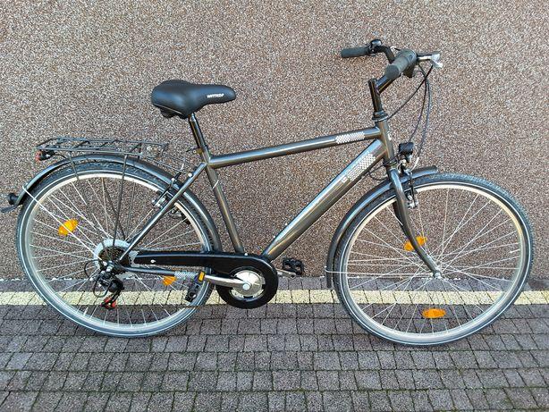 Nowy rower męski koła 28 ( 6 biegowy)