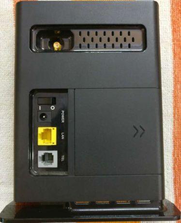 Router 3G e 4G LTE desbloqueado a todas as redes a bom preço