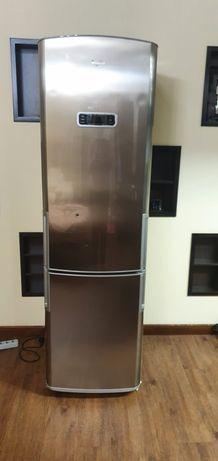 Продам холодильник Whirlpool WBC4046