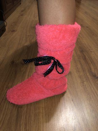 Хатні чобітки