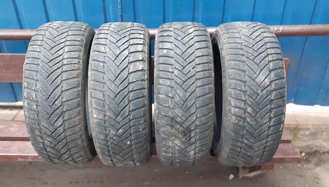 Зимние шины. Резина. Dunlop SP Winter Sport M3 205/55 R16 91H