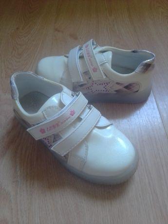 Ботиночки, мокасины