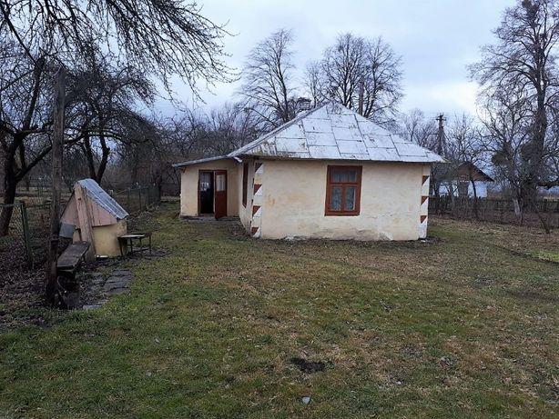 Будинок с.Батятичі