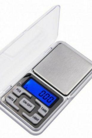 ЦИФРОВЫЕ ювелирные весы электронные МН-200(200g+-0,01)