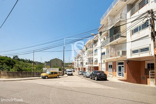 Apartamento T2 em Olival Santissimi