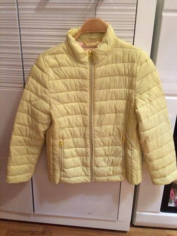 Куртка для дiвчинки Zara