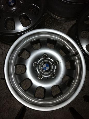 Felgi 15 bmw aluminiowe