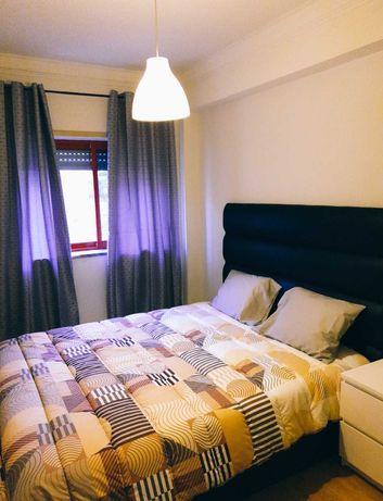 Suite e Quarto no centro de Braga (tudo incluído)