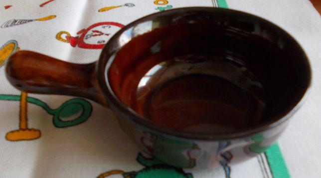 Kokilki. miseczki do dipów i sosów