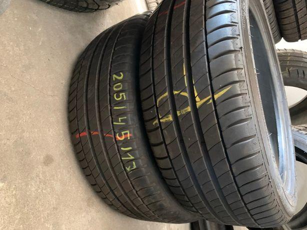 2x205/45R17 Michelin primacy 3 2018rok!