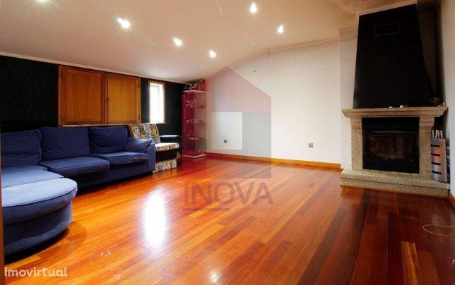 Apartamento T3 em Vila Verde