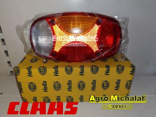 Lampa zespolona tylna prawa Claas scorpion 7030,7040,6040,9040,7050,6