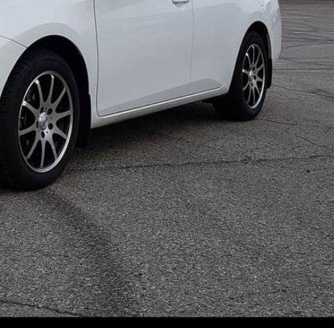 Felgi Dezent Toyota Auris R16