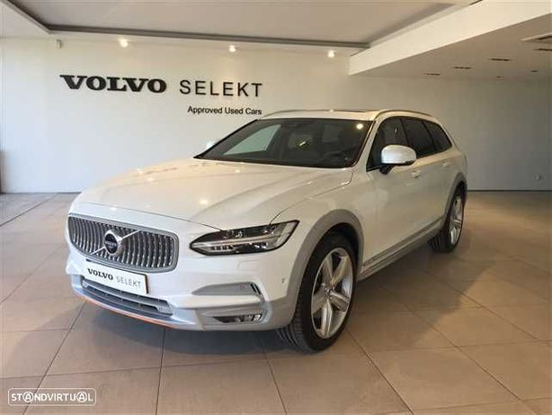 Volvo V90 Cross Country 2.0 D4 VOR AWD Geartronic