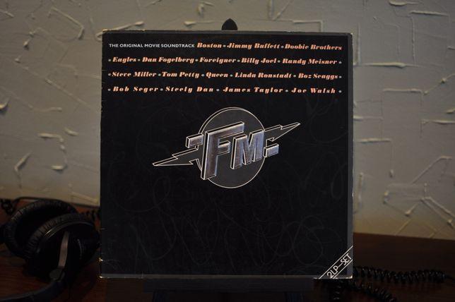 FM (OST) /2x Winyl Queen, Eagles, Boston Soundtrack