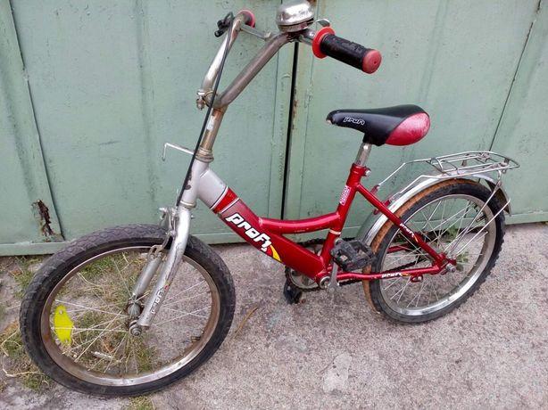 Велосипед детский Profi